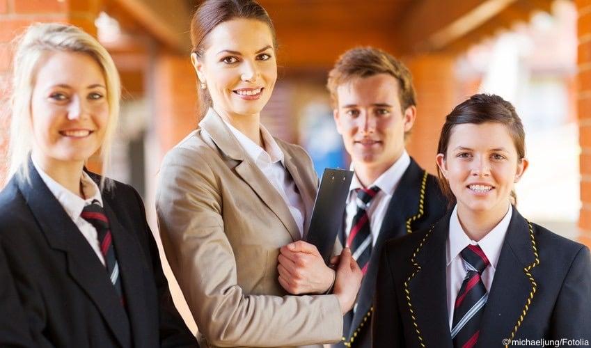 Englische EliteSchulen im Vergleich zu deutschen 2
