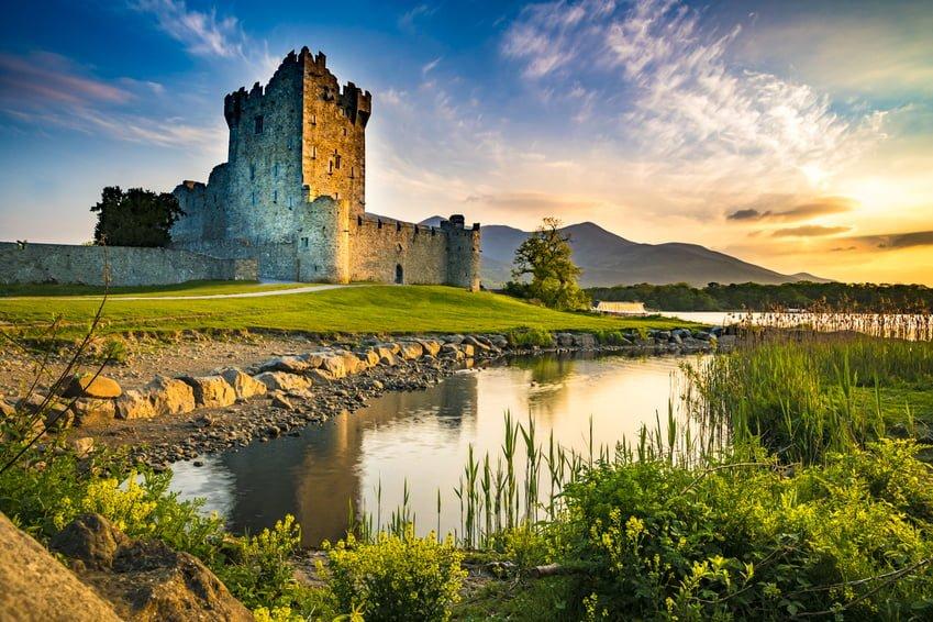Internat in Irland  – Auslandsjahr auf der grünen Insel 1