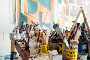 Künstlerische und musische Tätigkeiten sind in englischen Internatsschulen en vogue