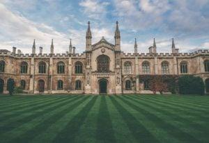 Englische Elite Internate und Colleges
