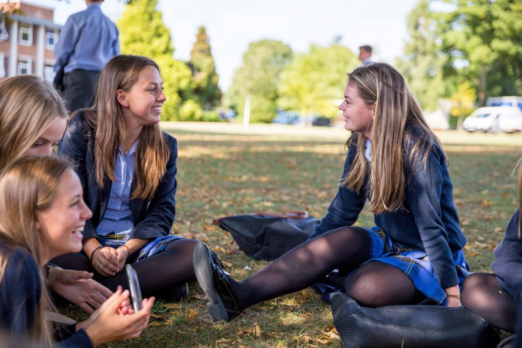 Internat in England – Boarding Schools & Privatschulen in UK 1