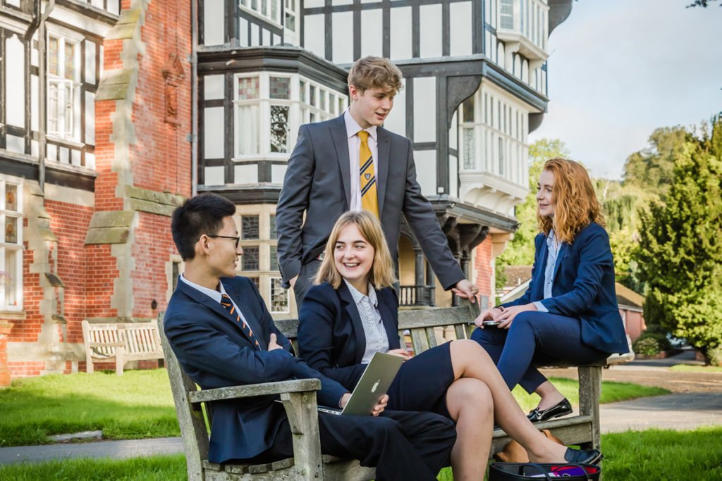 Internat in England – Boarding Schools & Privatschulen in UK 33