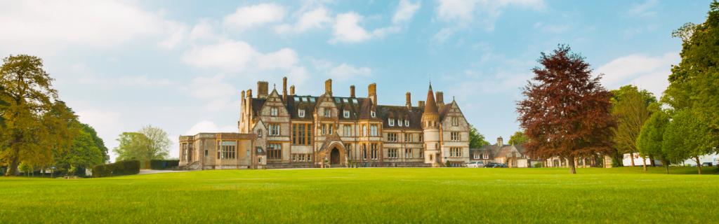 Die Clayesmore School – Eines unserer Partnerinternate in England