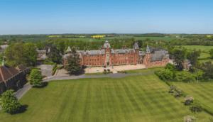Framlingham College 1