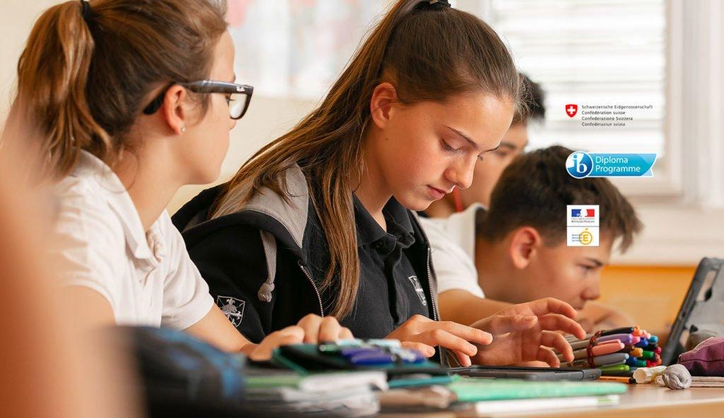 Internat in der Schweiz – Schulen in den Alpen 3
