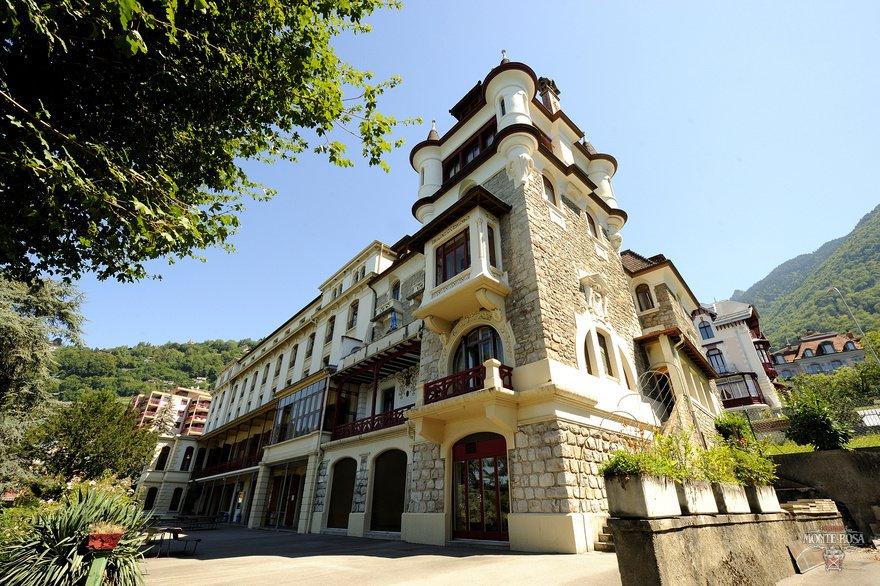 Internat in der Schweiz – Schulen in den Alpen 2