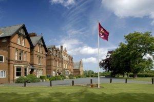 Kent College Canterbury 1