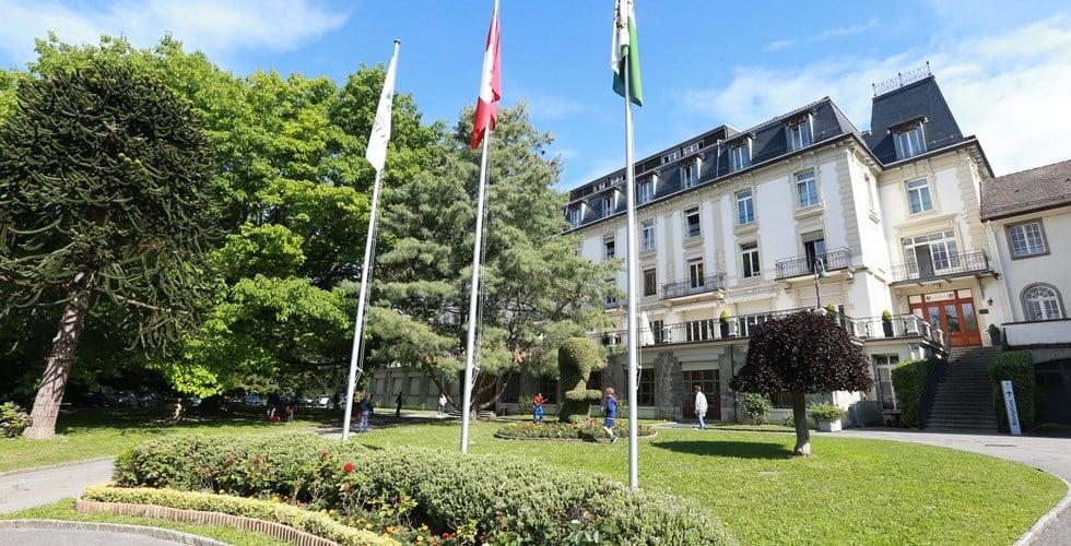 Internat in der Schweiz – Schulen in den Alpen 8