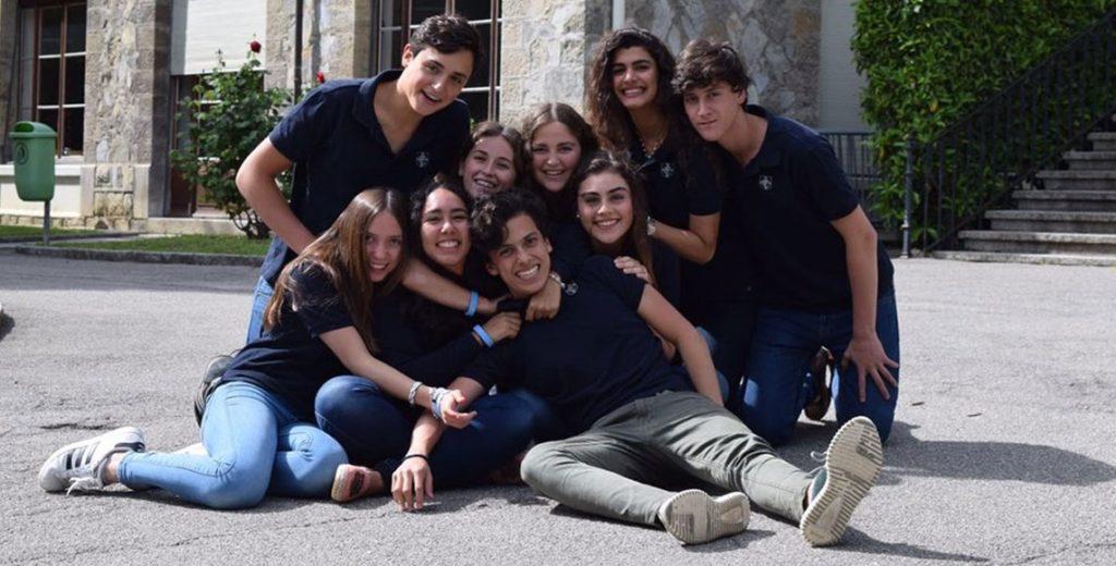 Internat in der Schweiz – Schulen in den Alpen 4