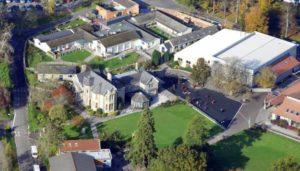 Millfield School 2