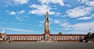 Royal Hospital School 2
