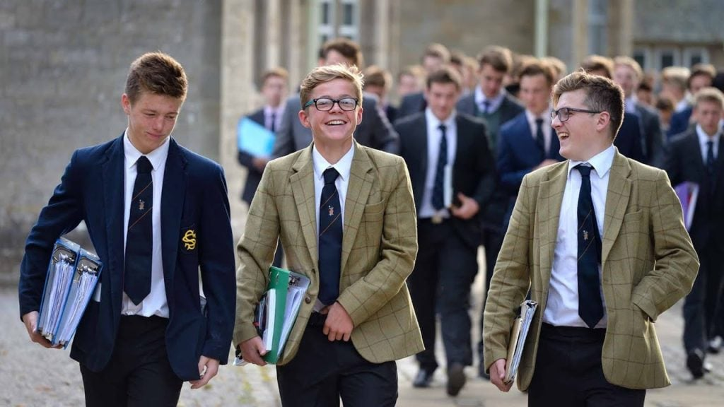 Internat in England – Boarding Schools & Privatschulen in UK 48