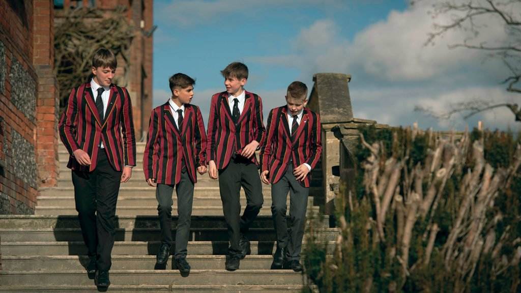 Internat in England – Boarding Schools & Privatschulen in UK 70