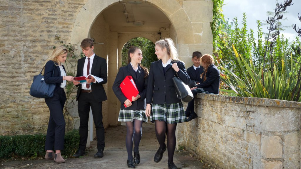 Internat in England – Boarding Schools & Privatschulen in UK 30
