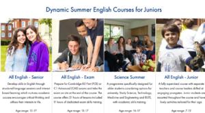Summer School England 11
