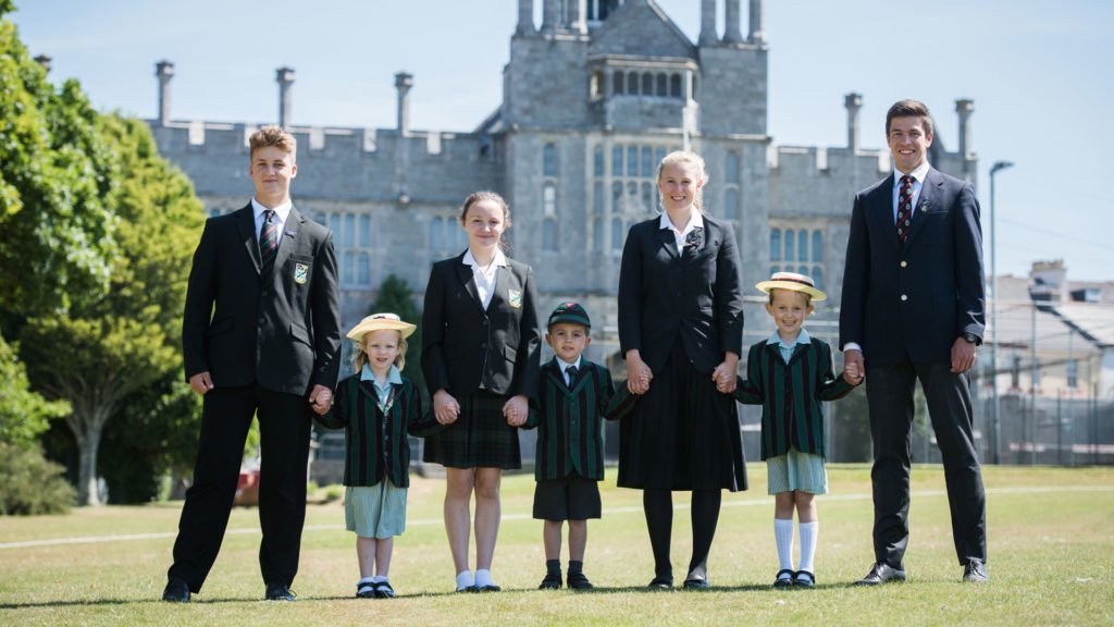 Internat in England – Boarding Schools & Privatschulen in UK 79