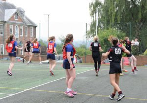Summer School England 3