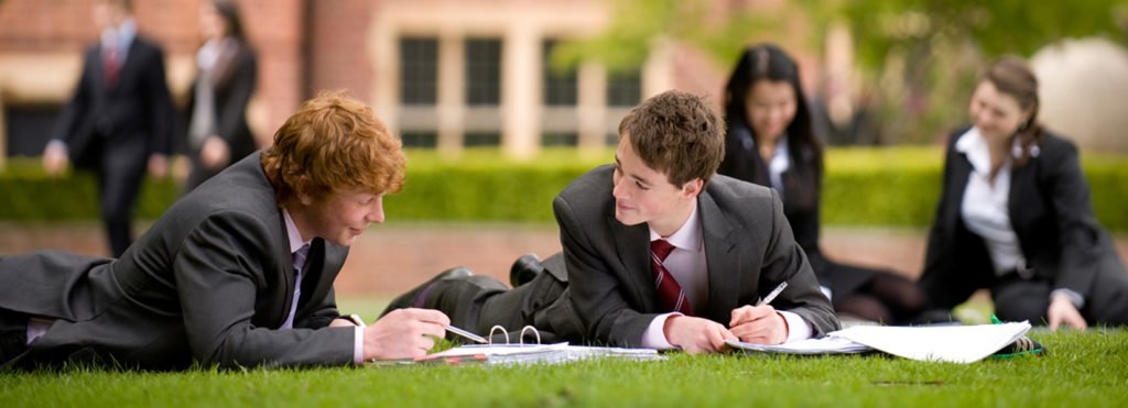 Internat in England – Boarding Schools & Privatschulen in UK 96