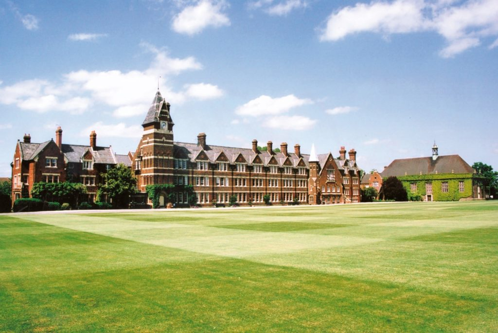 Internat in England – Boarding Schools & Privatschulen in UK 103