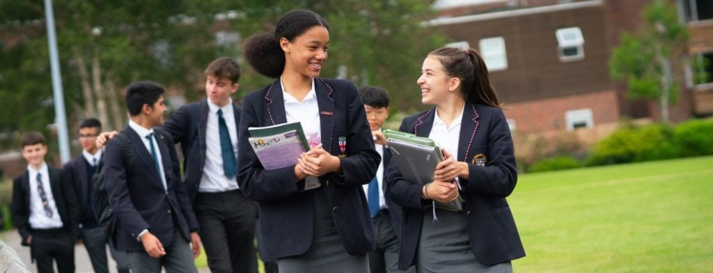 Internat in England – Boarding Schools & Privatschulen in UK 109
