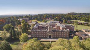 King Edwards Witley School 1