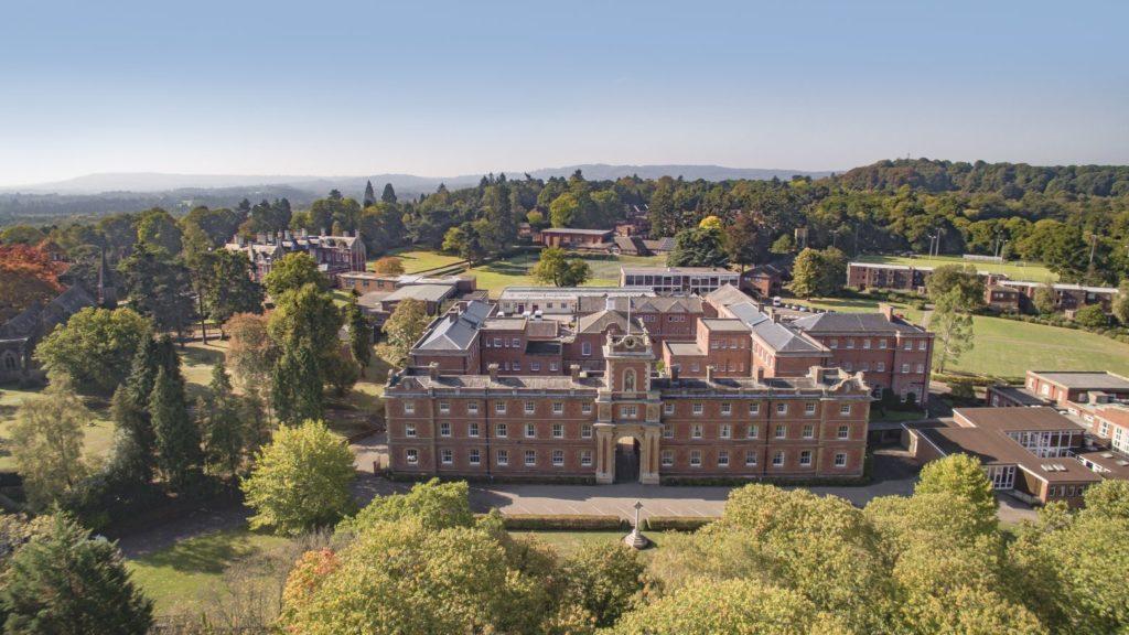 Englische Internate – King Edwards Witley School