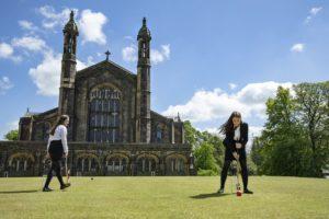 Stonyhurst College 3