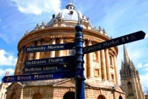 St Clare's College Oxford 3
