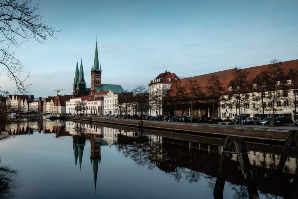 Ein schöner Ort, den Internatsschüler der Internate in Schleswig Holstein besuchen können