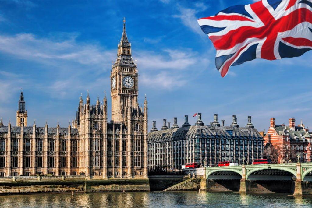 Eine Schülersprachrreise nach England
