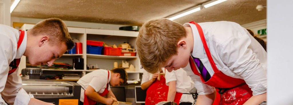 Internat in England – Boarding Schools & Privatschulen in UK 133