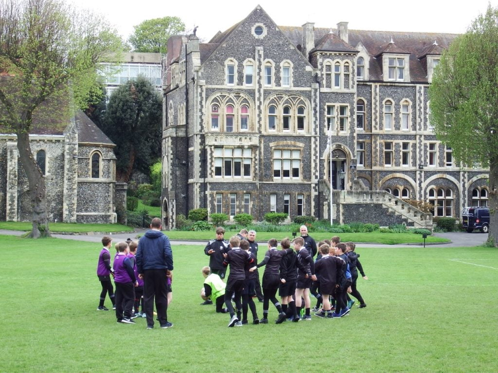 Internat in England – Boarding Schools & Privatschulen in UK 132