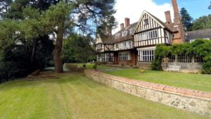 Hurtwood House 1