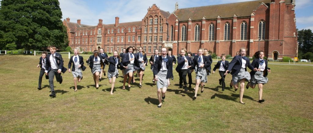 Internat in England – Boarding Schools & Privatschulen in UK 123