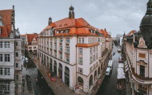 Internat Sachsen – Lernen in Leipzig