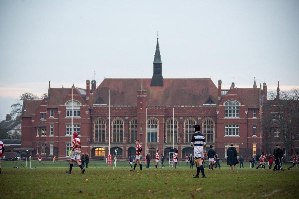 Internat in England – Boarding Schools & Privatschulen in UK 161
