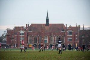 Bedford School 4