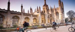 CATS College London, Canterbury und Cambridge 4