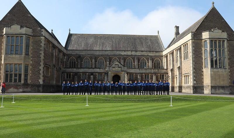 Internat in England – Boarding Schools & Privatschulen in UK 176