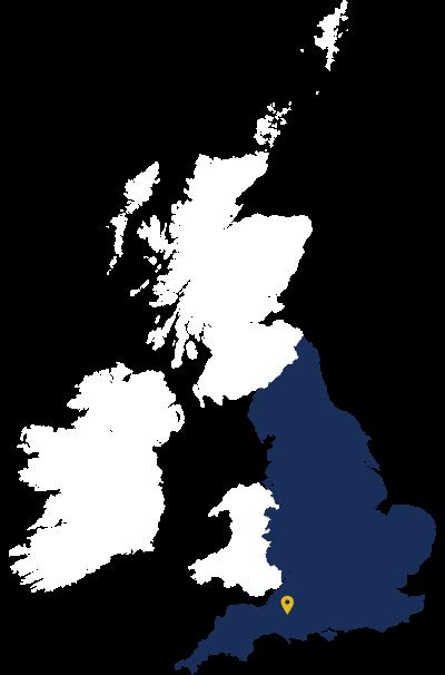 Internat Kings Bruton in England
