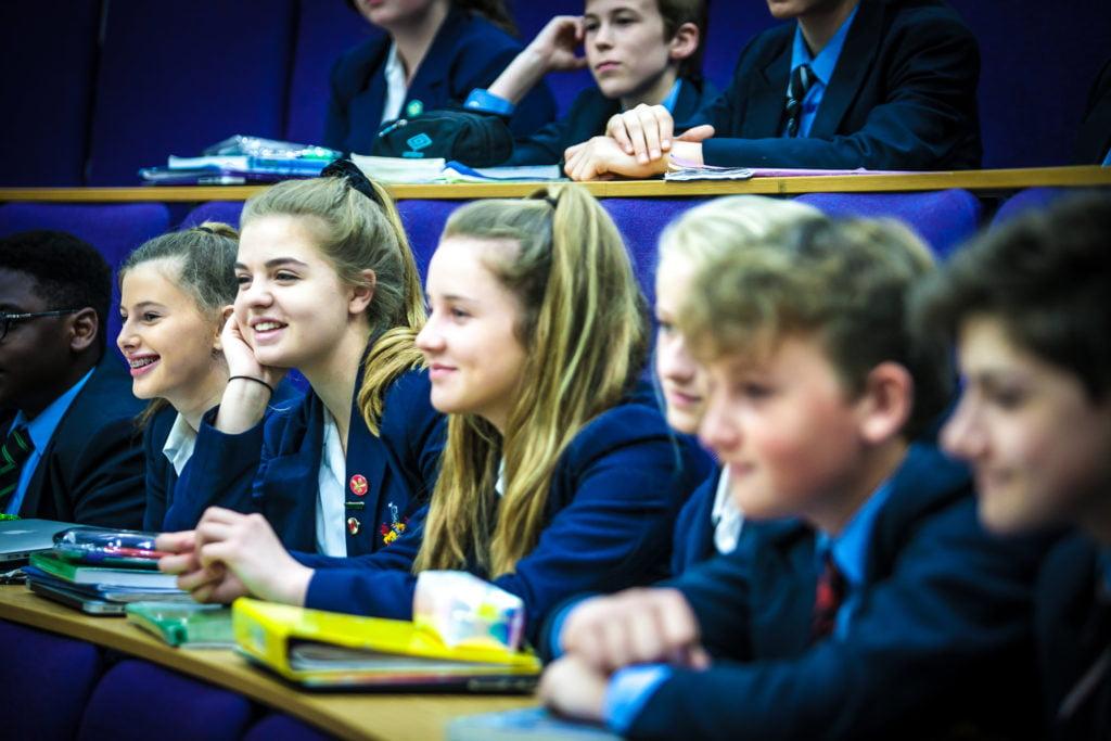 Internat in England – Boarding Schools & Privatschulen in UK 154