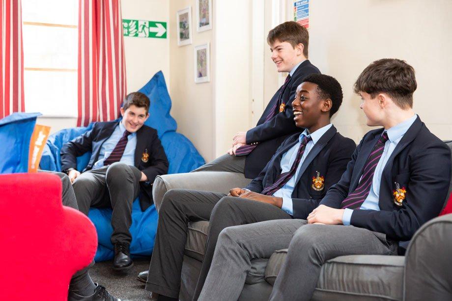 Internat in England – Boarding Schools & Privatschulen in UK 155