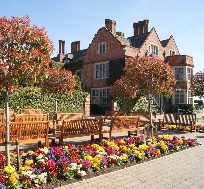 Internat in England – Boarding Schools & Privatschulen in UK 139