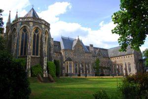St Edmund's School Canterbury 2