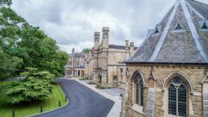 St Peter's School York 2