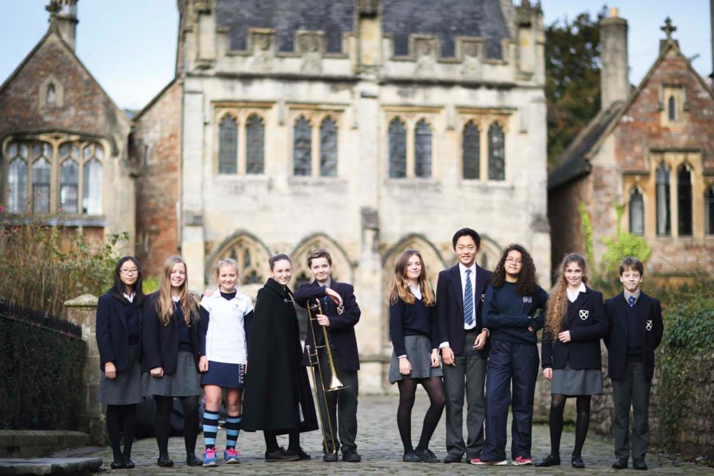 Internat in England – Boarding Schools & Privatschulen in UK 127