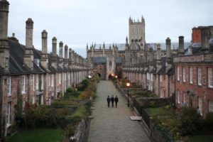 Wells Cathedral School 2