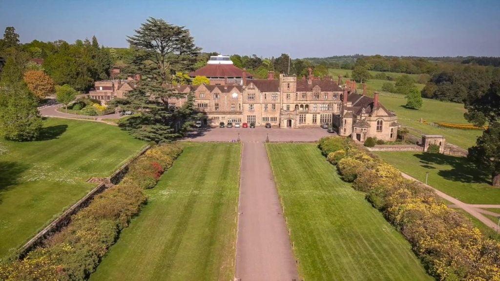 Worth School – Internate in England