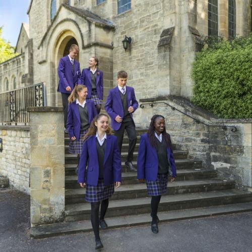 Internat in England – Boarding Schools & Privatschulen in UK 151