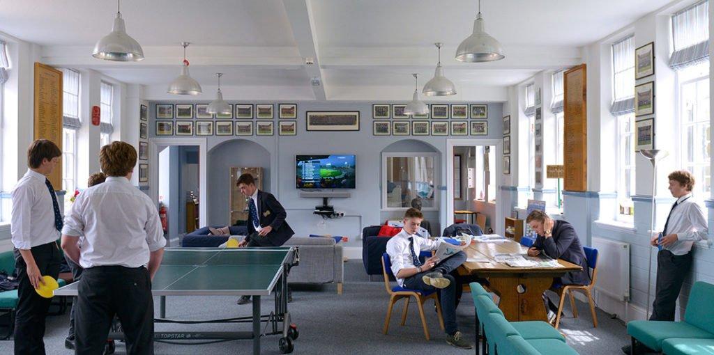 Internat in England – Boarding Schools & Privatschulen in UK 190